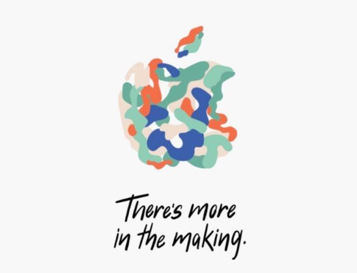 Apple annuncia un altro keynote il 30 ottobre
