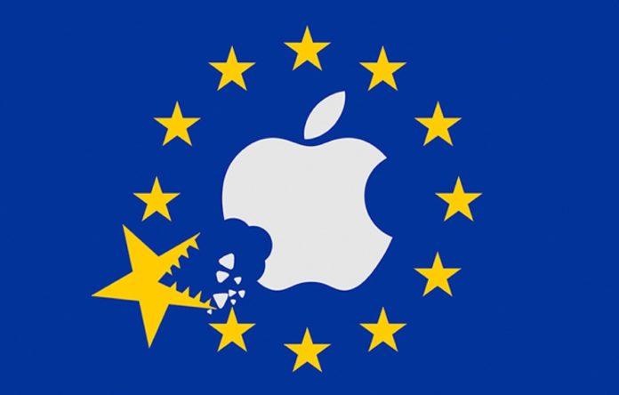 UE, l'Antitrust multa Apple e Samsung per obsolescenza programmata