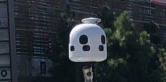Apple, nuove auto per mappare le città