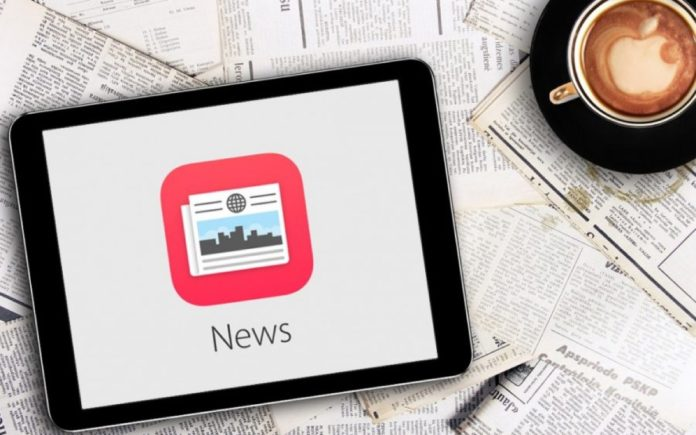 Apple News curata da uomini, così supera in qualità tutti gli altri