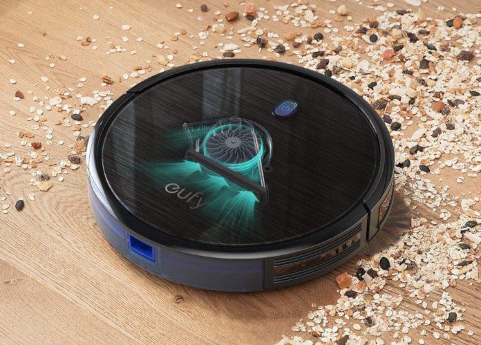 Eufy RoboVac 11S, l'evoluzione del miglior robot aspirapolvere è scontata di 75 euro