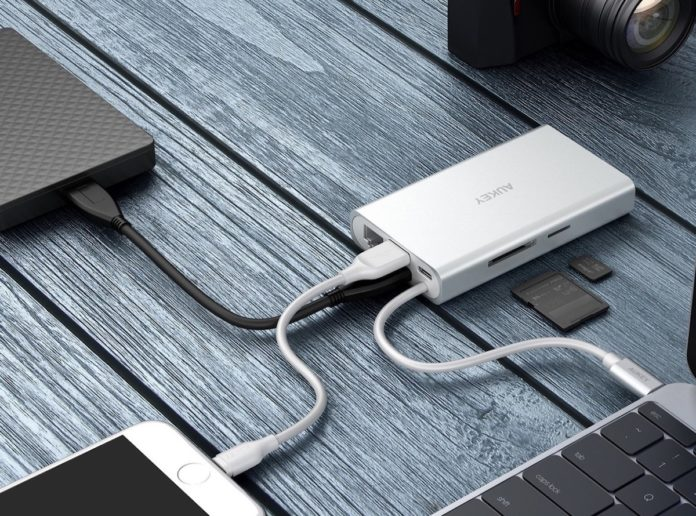 I migliori adattatori USB-C per MacBook e MacBook Pro