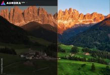 Aurora HDR 2019, l'app definitiva HDR per Mac e Windows si preordina con sconto