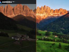 Aurora HDR 2019, l'app definitiva HDR per Mac e Windows si preordina con sconto