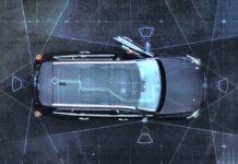 Apple ha brevettato in Europa nuove tecnologie legate all'auto a guida autonoma
