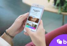 Badi, l'app cerca-appartamenti per studenti