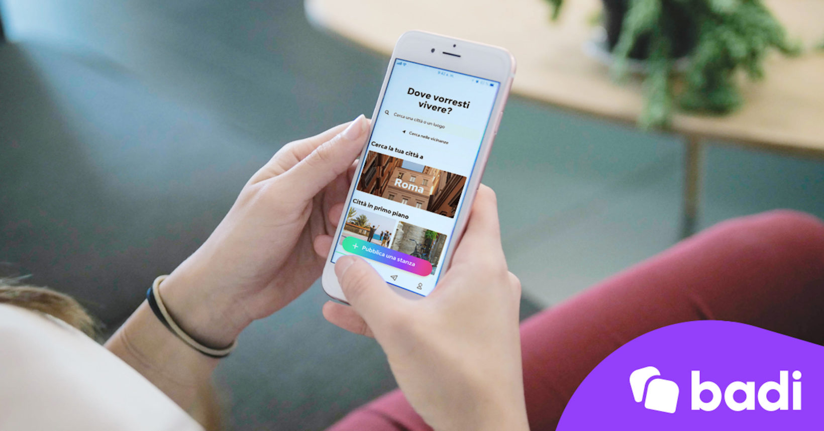 app per appartamenti in affitto