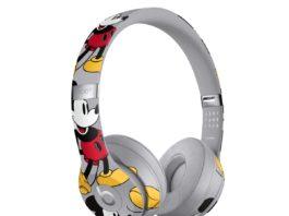 Topolino vive nell'edizione speciale delle cuffie Beats su Apple Store