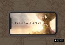 Sid Meier's Civilization VI ora su iPhone, in sconto del 60%