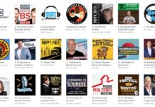 Apple corregge la classifica dei podcast manipolata dalle click farm