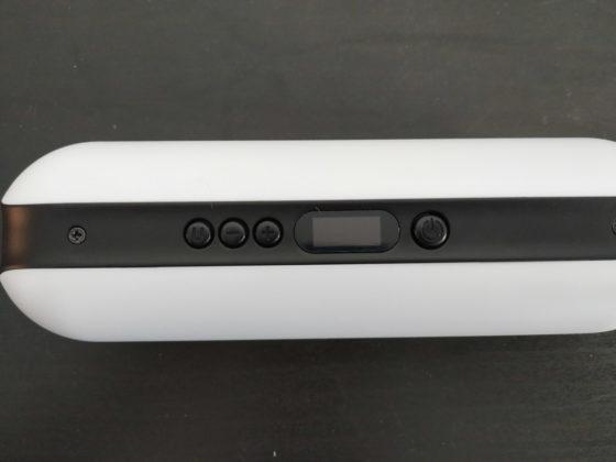 Compressore d'aria portatile, su misura della bicicletta: sconto 49,99 euro