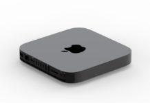 Il concept Mac mini arriva con Apple Display e tastiera Touch Bar