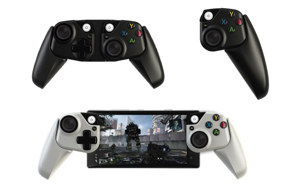 how to connect xbox controller to ipad
