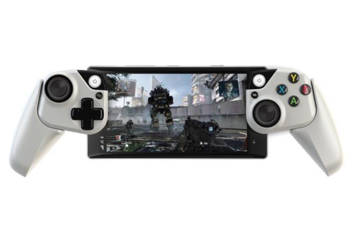 Microsoft progetta controller Xbox per iPhone e Android