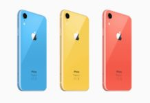 Con iPhone XR arriverà una cover Apple trasparente