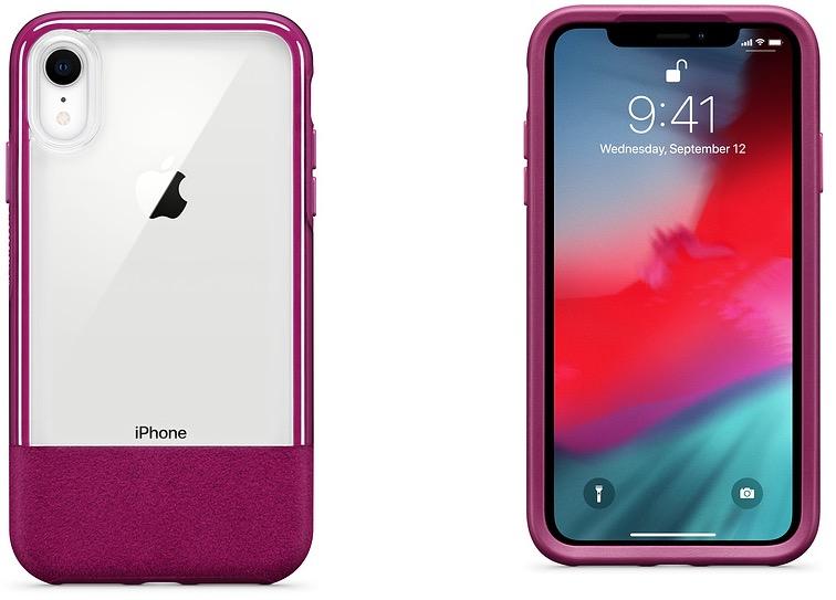 iPhone XR: ecco le migliori cover per il nuovo smartphone - iPhone