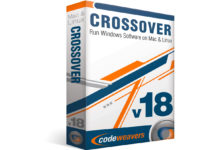 CrossOver 18