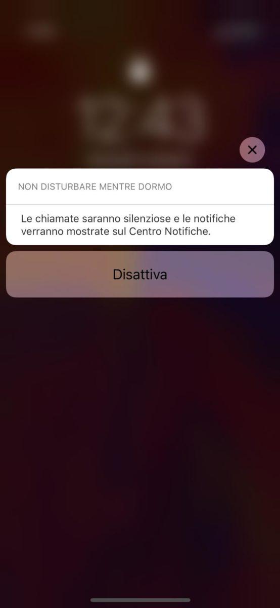 Widget meteo su iPhone, come averlo nella schermata di blocco iOS 12