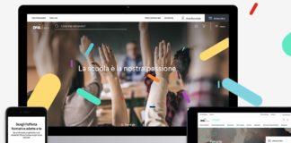 Con Deascuola.it la scuola diventa digitale per studenti, famiglie e insegnanti