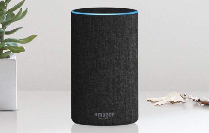 Gratis tre mesi di musica in streaming acquistando Amazon Echo
