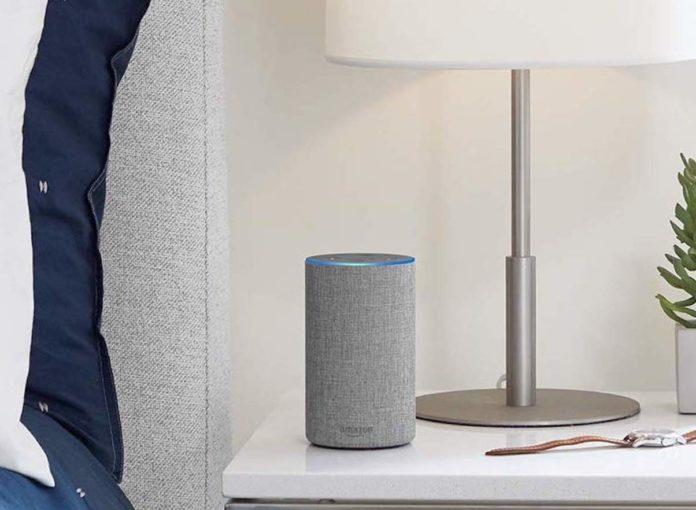 I modelli Echo Amazon Disponibili in Italia