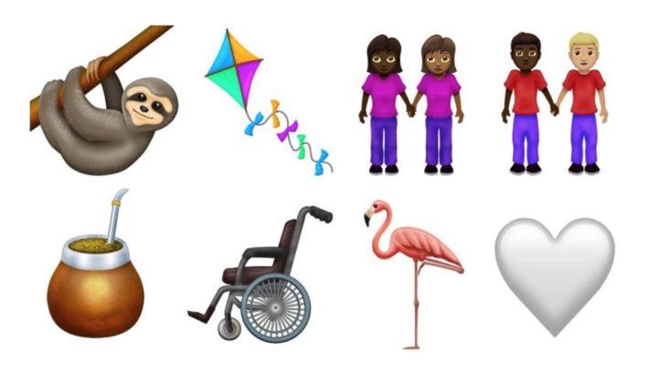 iOS 13 avrà più di 200 nuove emoji