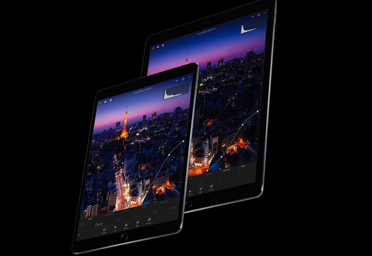 Il nuovo iPad Pro in arrivo avrà un connettore magnetico e sensore di prossimità?