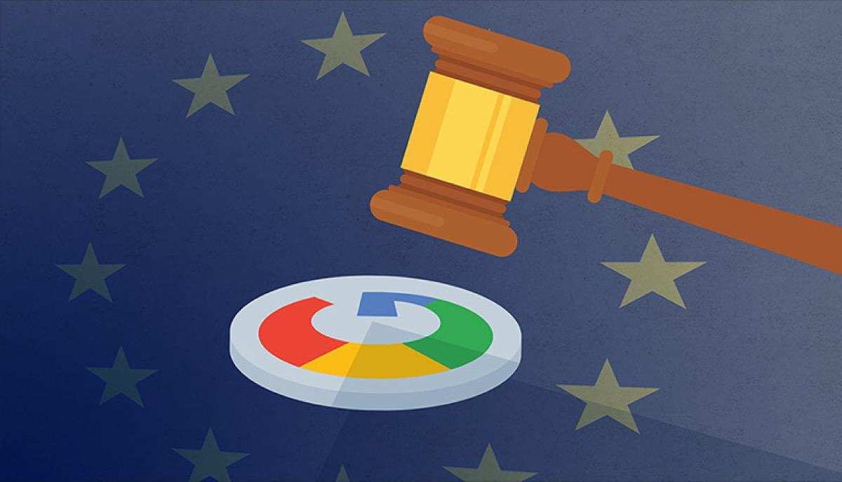 google si adega in Europa -foto immagine europa e google
