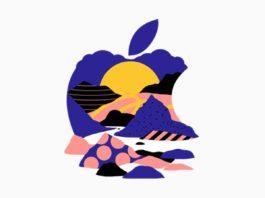Apple lancia una pagina per l'evento Apple 30 ottobre con decine di loghi diversi