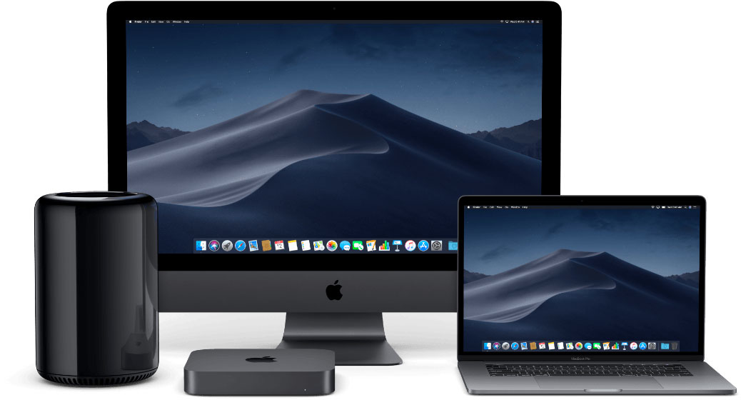 La garanzia AppleCare+ per Mac disponibile anche in Italia