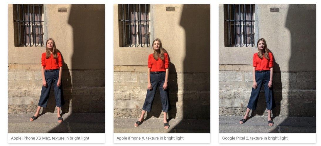DxOMark: la fotocamera di iPhone XS e XS Max batte tutti tranne uno