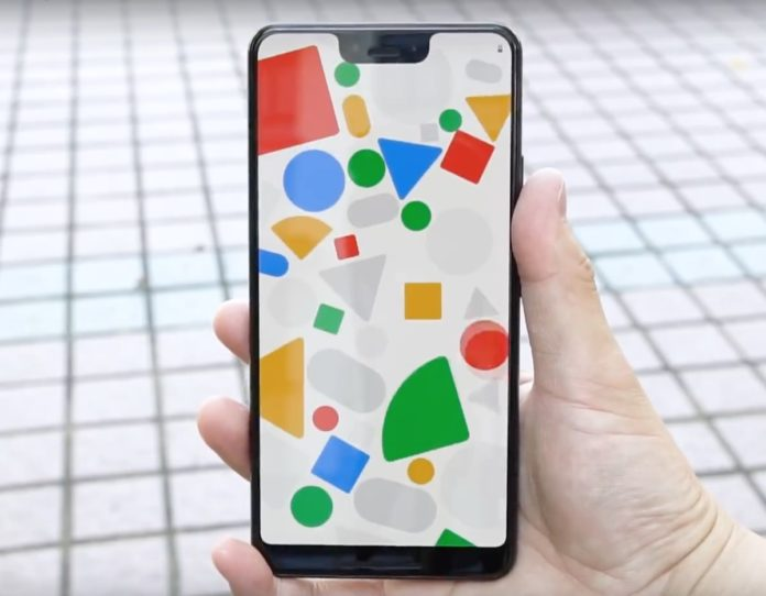 Google Pixel 3 XL è già in vendita ancora prima di essere presentato