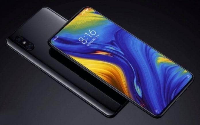 Ecco Xiaomi Mi Mix 3, lo smartphone tutto da scorrere