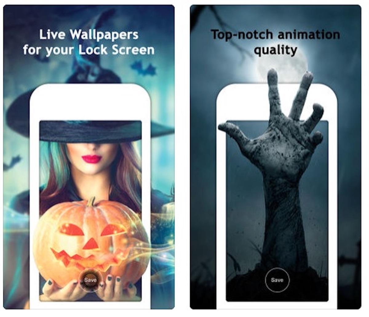 Una notte da brividi con le migliori app di Halloween per iPhone e iPad