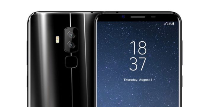 HomTom S8 il phablet borderless in sconto a soli 119,99 euro