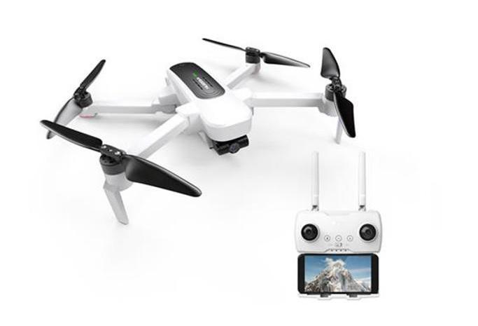 Drone Hubsan Zino, l'anti Mavic Pro costa solo 340 euro