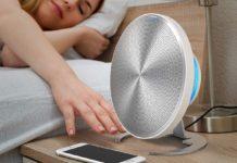 Speaker 20W da salotto, con subwoofer e LED: sconto a soli 29,99 euro