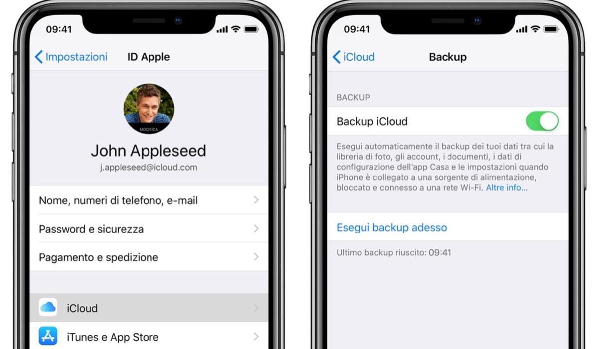 Backup di iPhone e iPad: è meglio iTunes o iCloud?