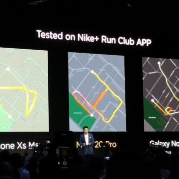 Huawei Mate 20 Pro sfida iPhone XS con tripla camera e il suo Face ID
