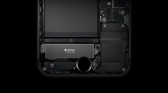 L'Haptic Engine di iPhone XR diverrà presto più funzionale