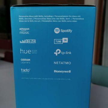 Cosa è Amazon Echo e come funziona Alexa in italiano