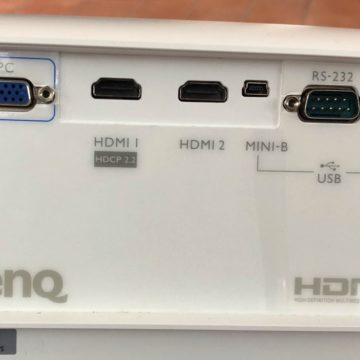 Recensione Benq W1700: proiettore 4K e HDR a poco più di mille euro