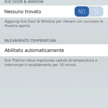 Recensione Eve Thermo, la valvola termostatica indipendente che si controlla da iPhone e Apple Watch