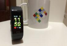 Recensione Alfawise B7, la smartphone a colori super economica