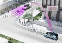 Incroci stradali più sicuri con una nuova tecnologia in fase di test in Germania