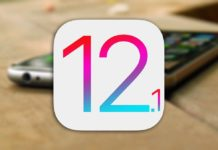 Terza beta iOS 12.1, watchOS 5.1, e tvOS 12.1 agli sviluppatori