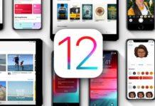 Quattro problemi iOS 12, e come risolvere