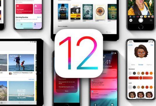iOS 12 cresce più veloce di iOS 11  ora è sul 75% dei dispositivi 68563645af32