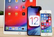La metà dei dispositivi iOS esistenti usano l'ultimo iOS 12