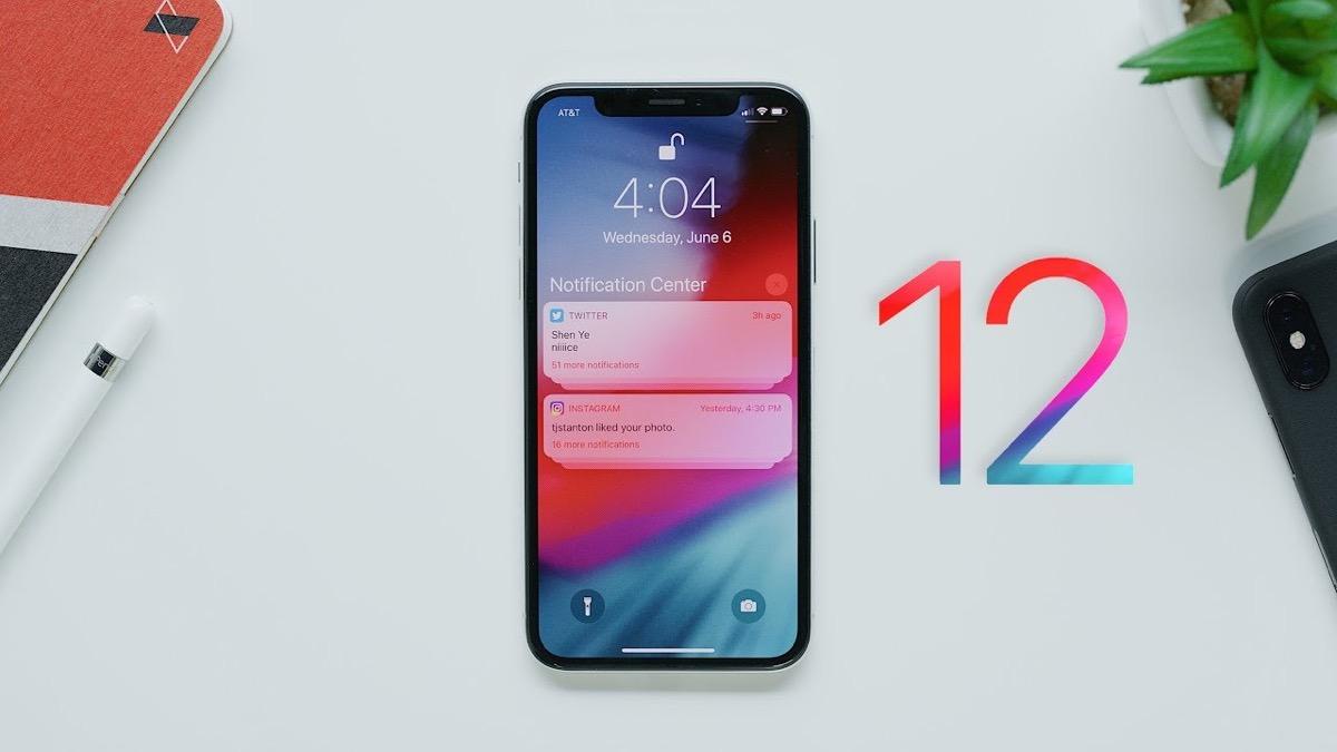 iOS 12.1 potrebbe arrivare il 30 settembre